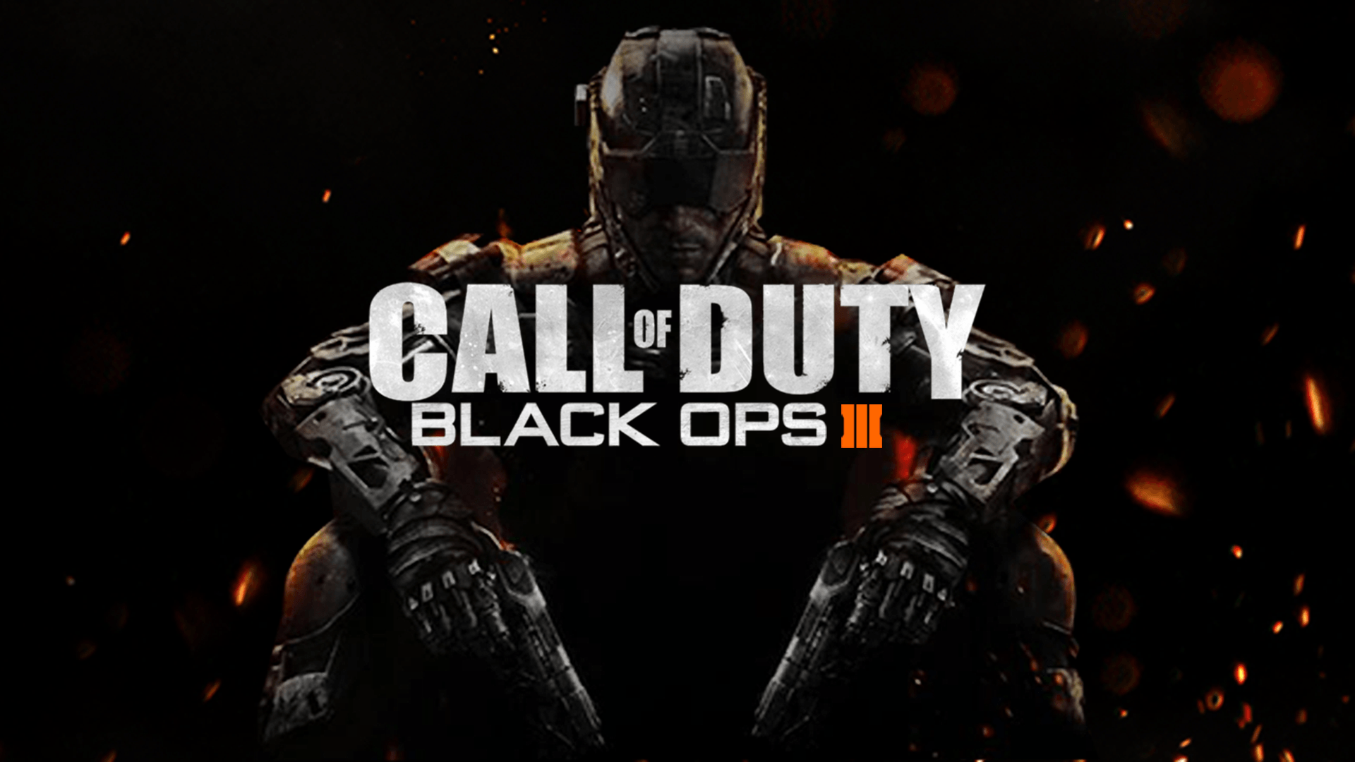 COD Black Ops III Wallpapers