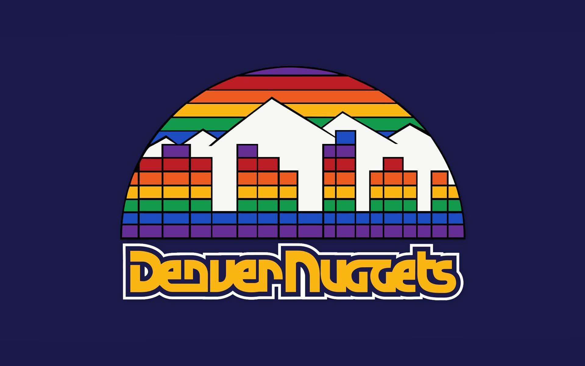 Denver Nuggets Wallpapers HD | PixelsTalk.Net