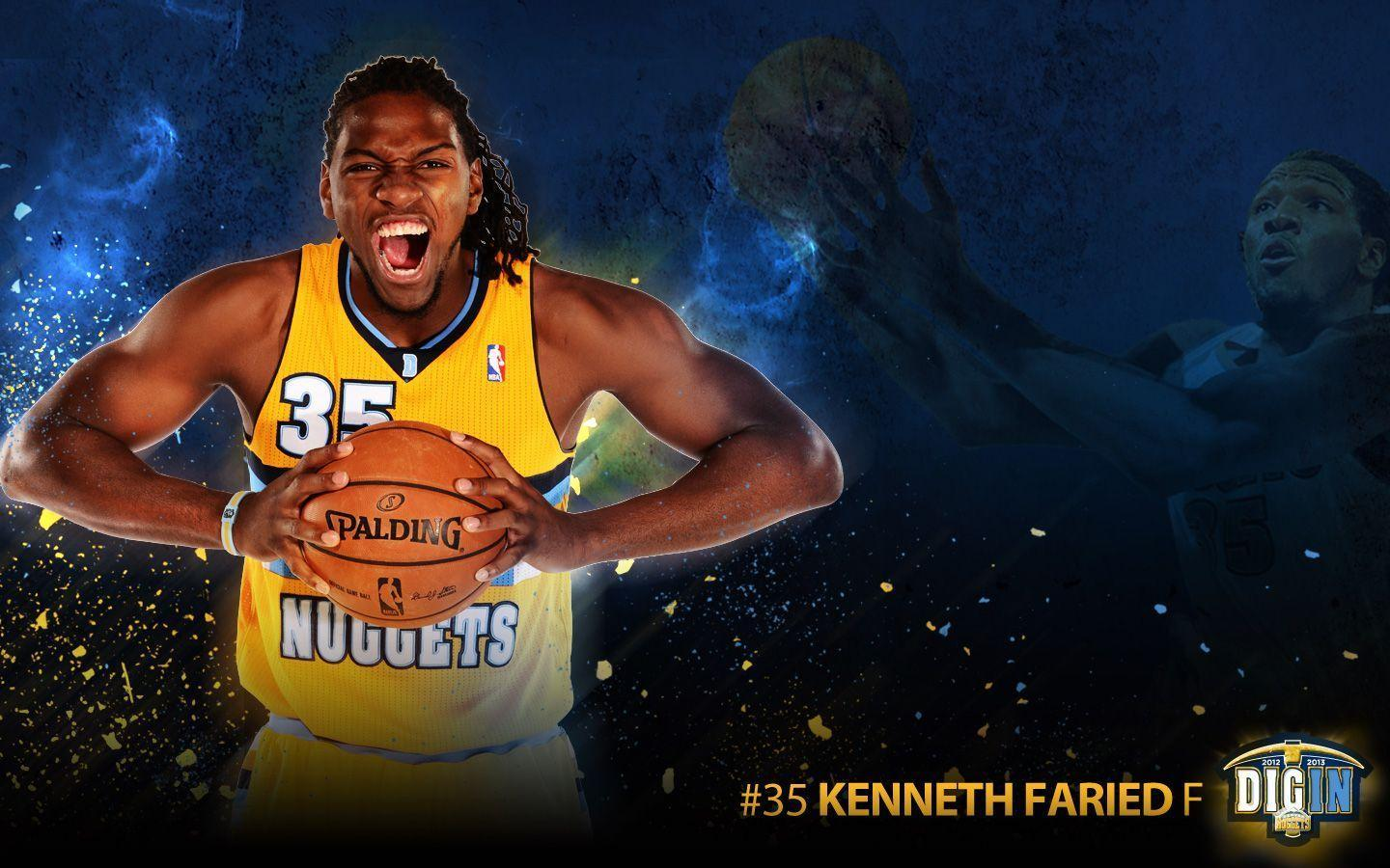Denver Nuggets Wallpapers Group (67+)