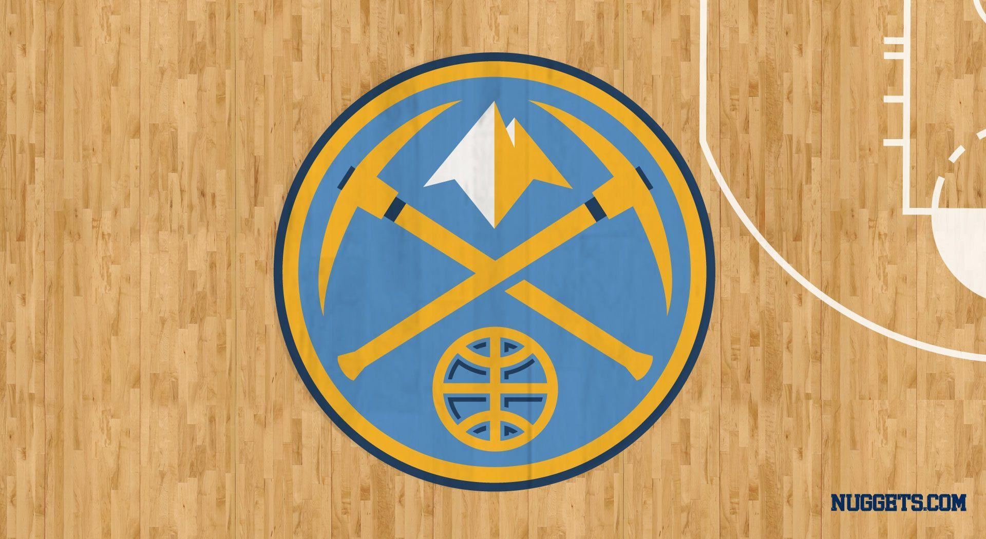 Denver Nuggets Desktop Wallpaper - WallpaperSafari
