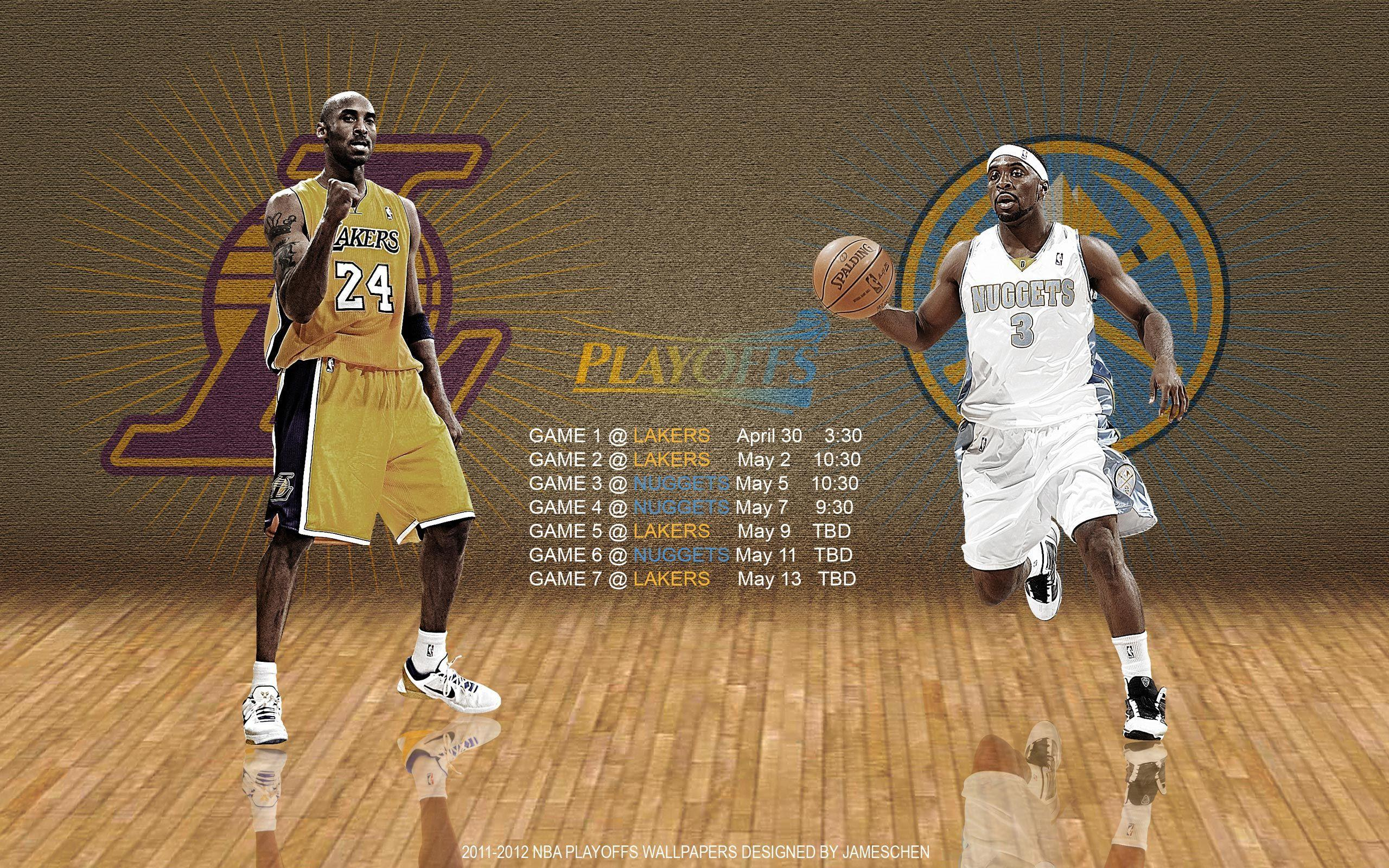 Denver Nuggets Wallpapers | Basketball Wallpapers at ...