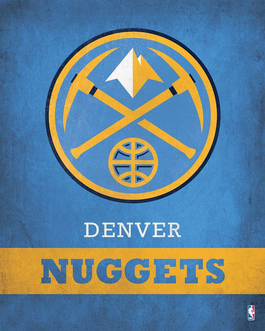 Denver Nuggets | NBA IPHONE WALLPAPER | Pinterest | Denver, Denver ...