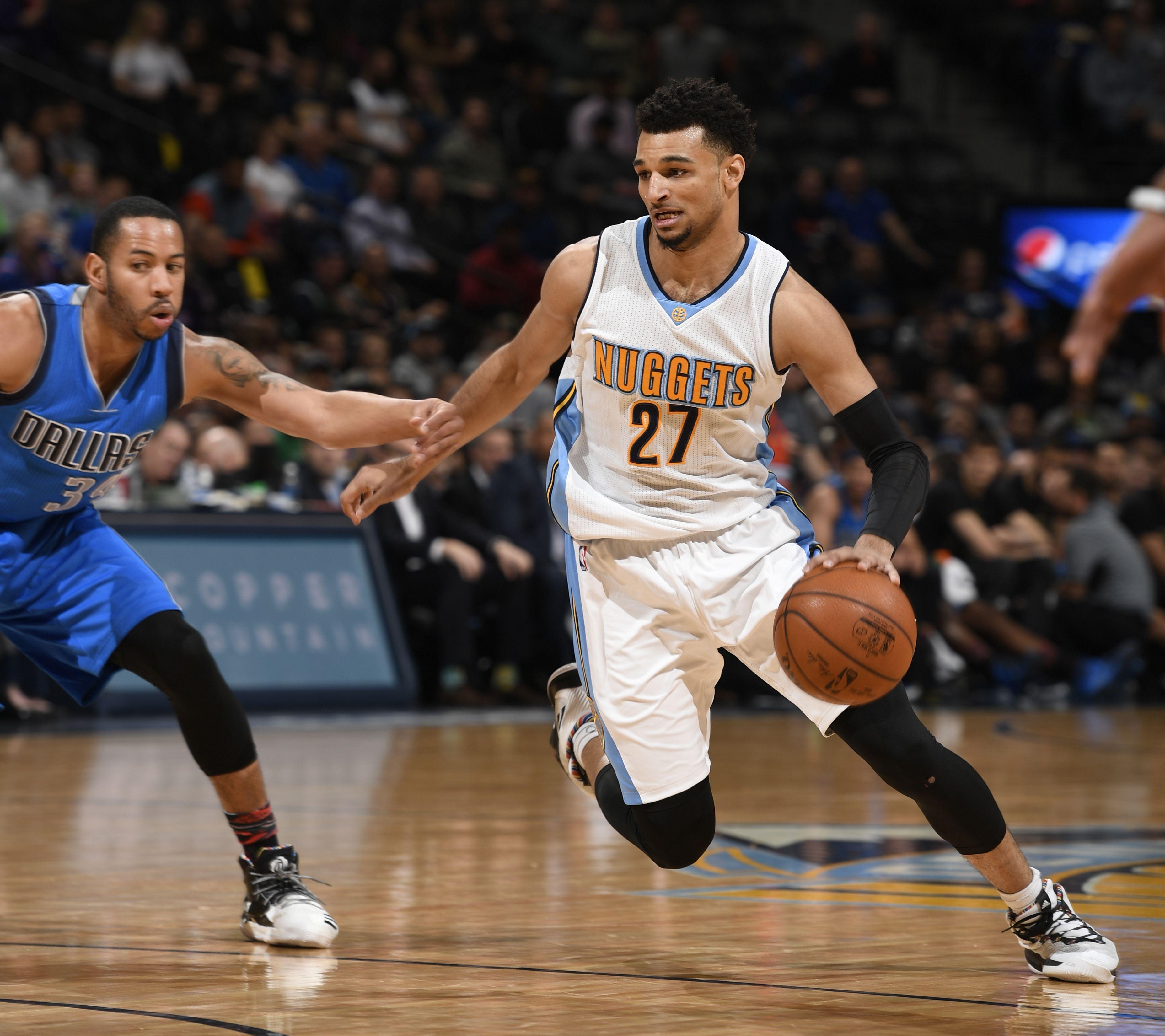 Denver Nuggets wallpapers, Sports, HQ Denver Nuggets pictures | 4K ...