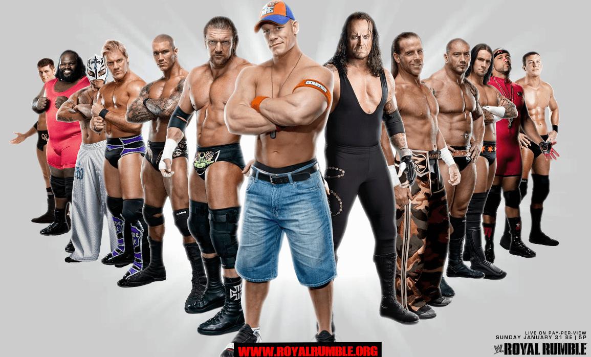 Royal Rumble 2015 | Royal Rumble 2015 Pics | Pinterest