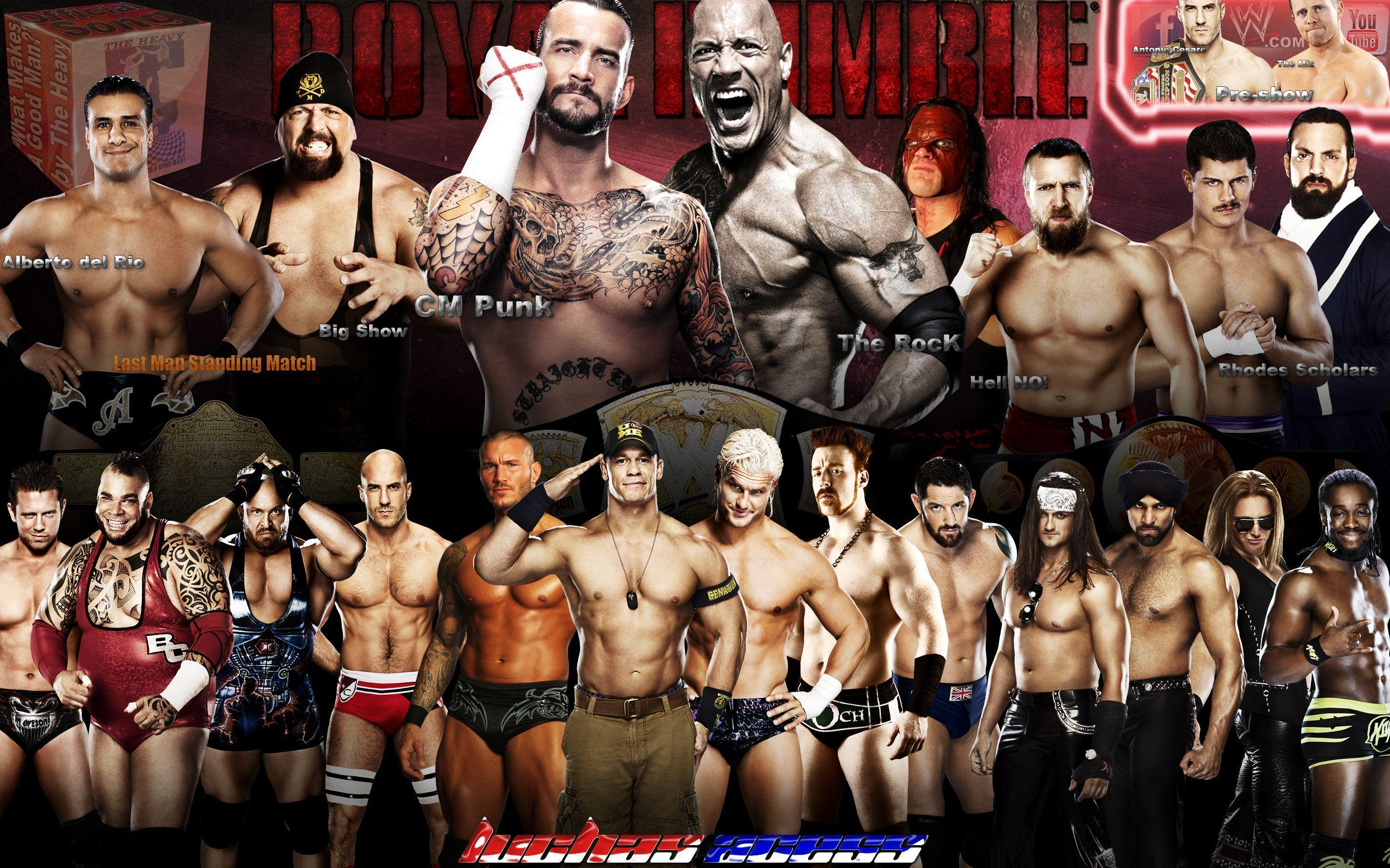 WWE Royal Rumble wrestling poster posters q wallpaper | 2850x1780 ...