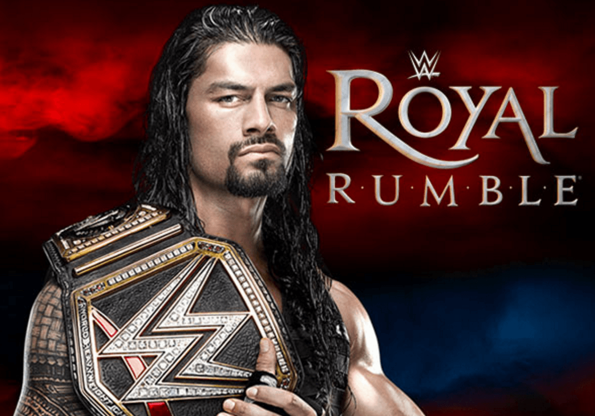 Royal Rumble 2016 wallpaper HD 2016 in WWE | Wallpapers HD