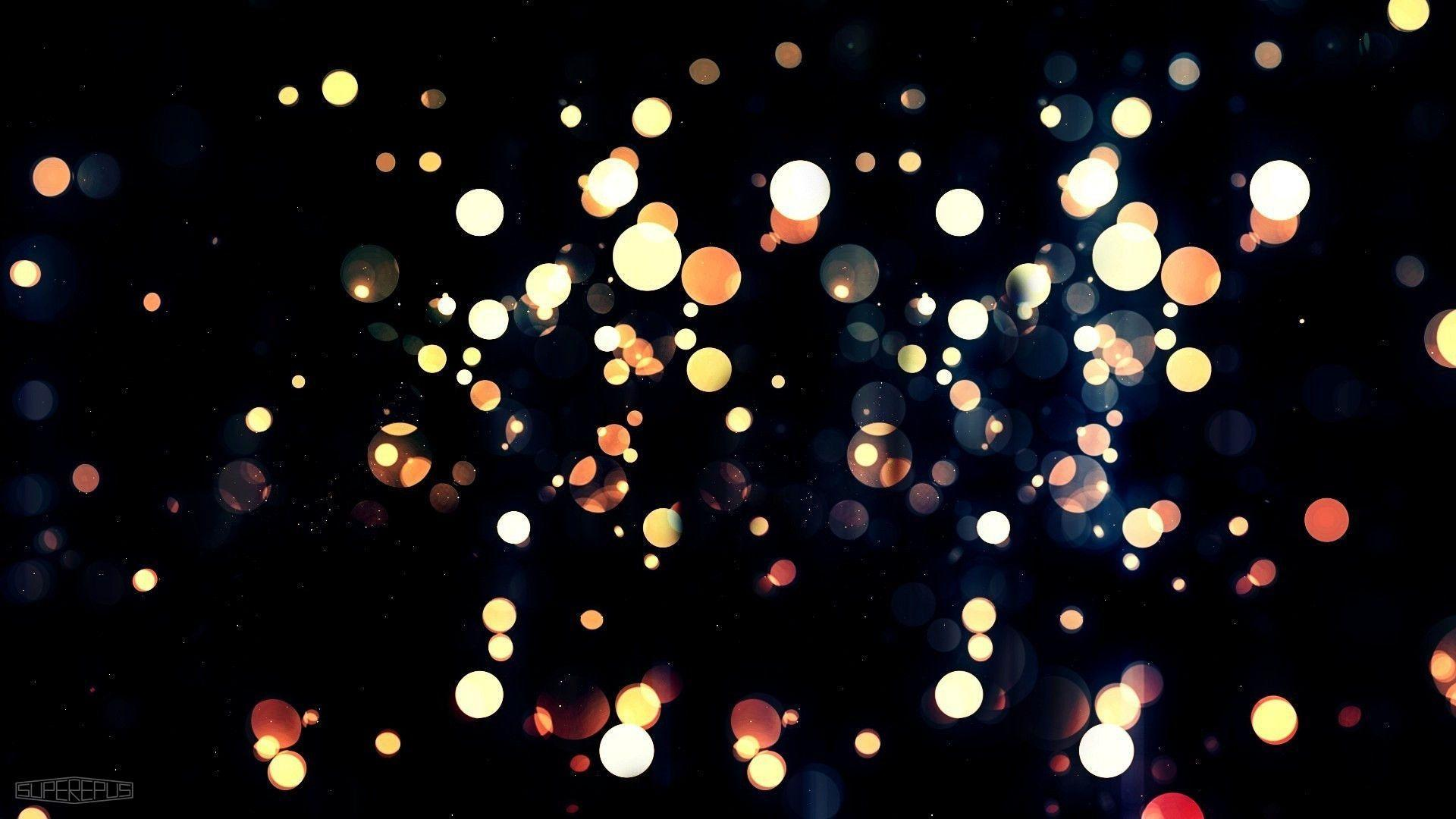 Particles HD Wallpapers, Digital Art Backgrounds
