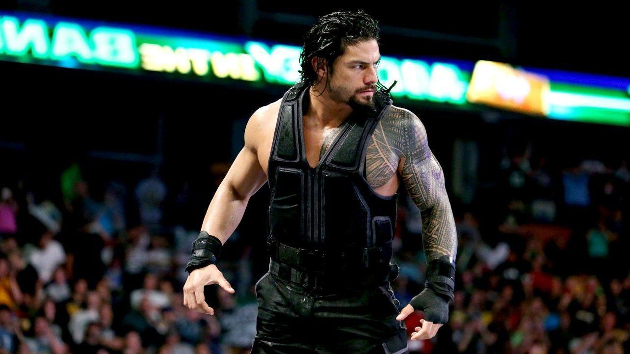 WWE Royal Rumble 2015 Roman Reigns HD Wallpapers - http://wallucky ...