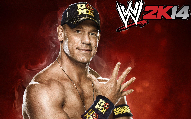 WWE Royal Rumble 2015 John Cena HD Wallpapers - http://wallucky ...