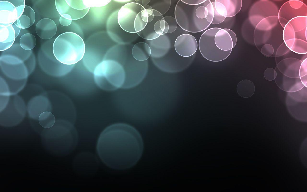 Particles Wallpaper | 1280x800 | ID:15032