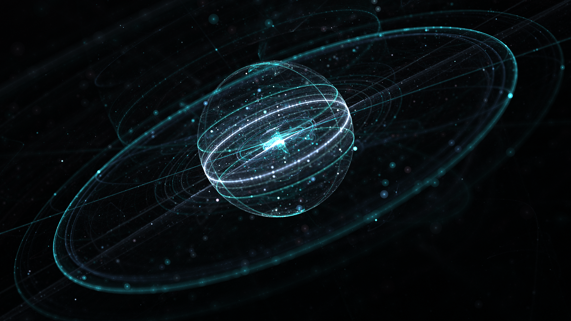 Space and particles 5 by janrobbe on deviantart | ImgStocks.com