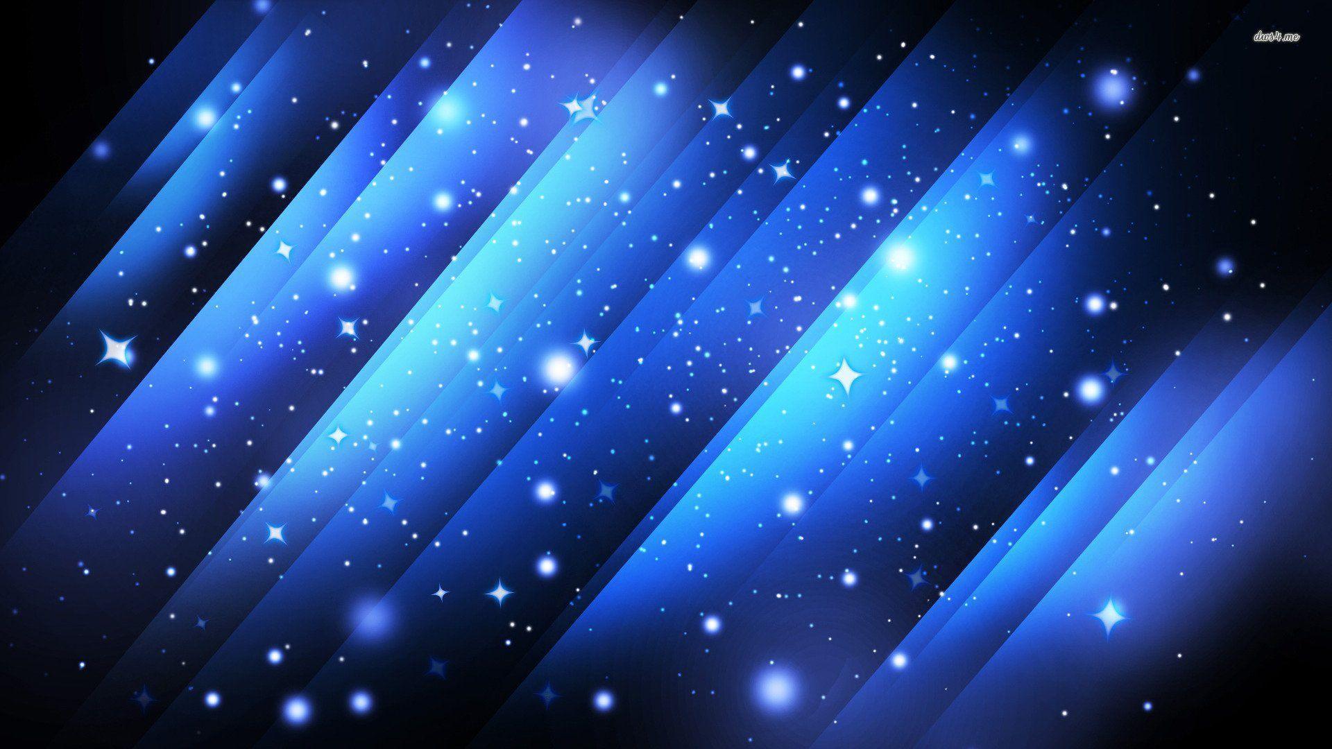 Light Particles Wallpaper 878908 - WallDevil
