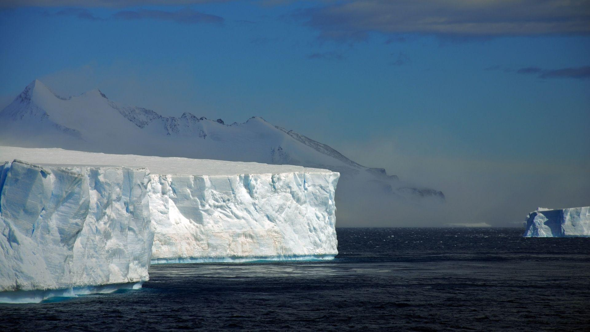 Full HD 1080p Antarctica Wallpapers HD, Desktop Backgrounds ...