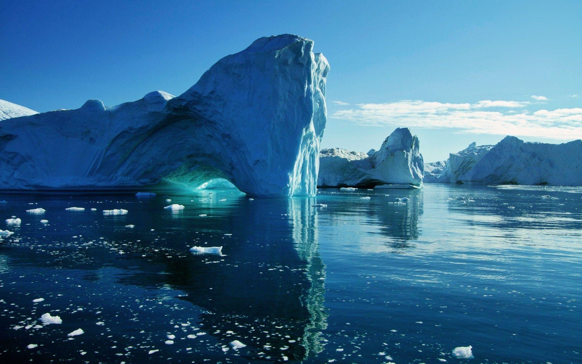 Antarctica Wallpapers | WallpapersIn4k.net