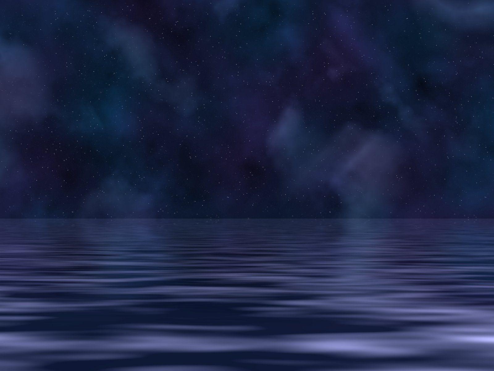 Sapphire Waters Wallpaper by AshlieNelson on DeviantArt