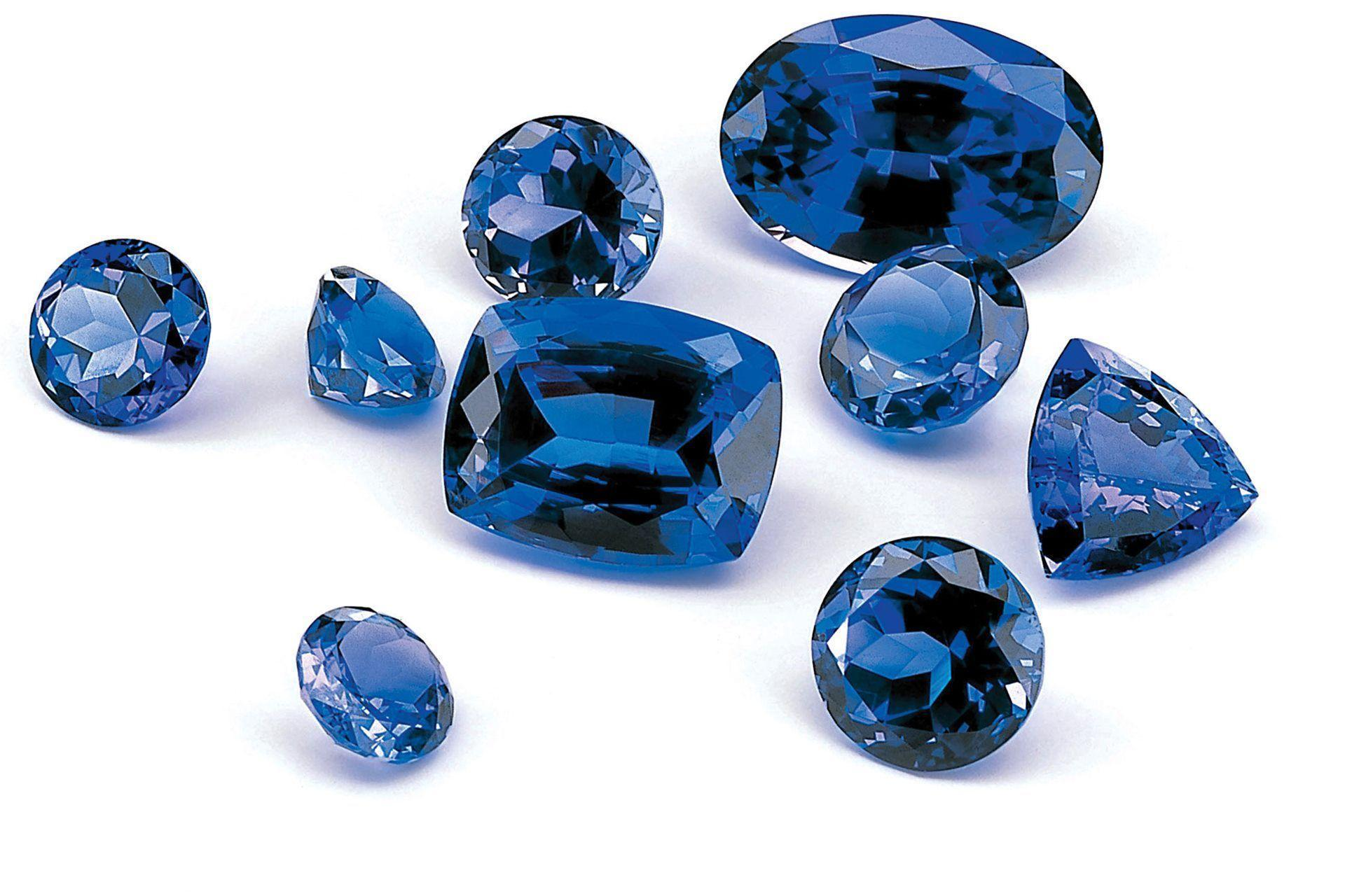 HDQ Beautiful Sapphire Images & Wallpapers (Gallery Images: 46)
