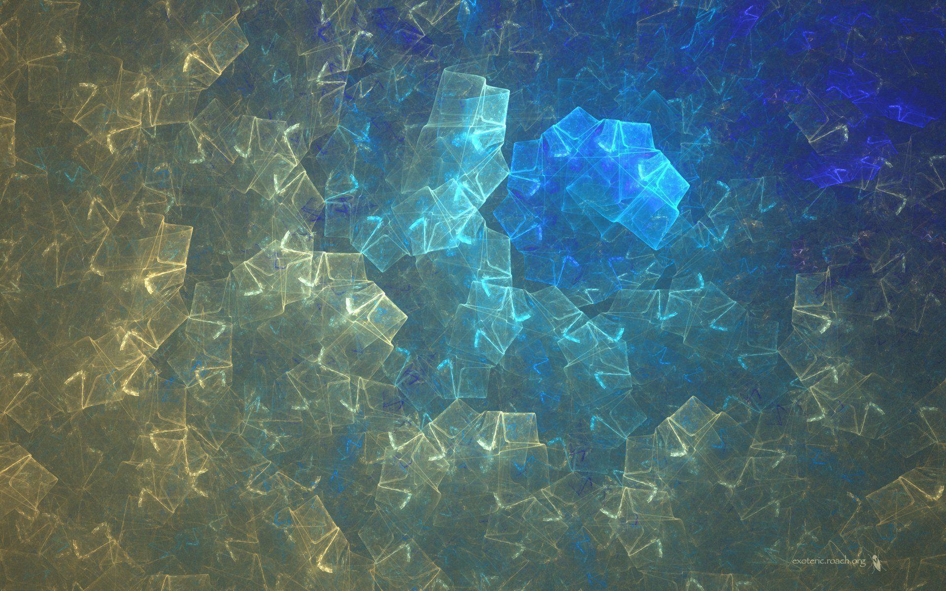Fractal Wallpaper 364041 - WallDevil