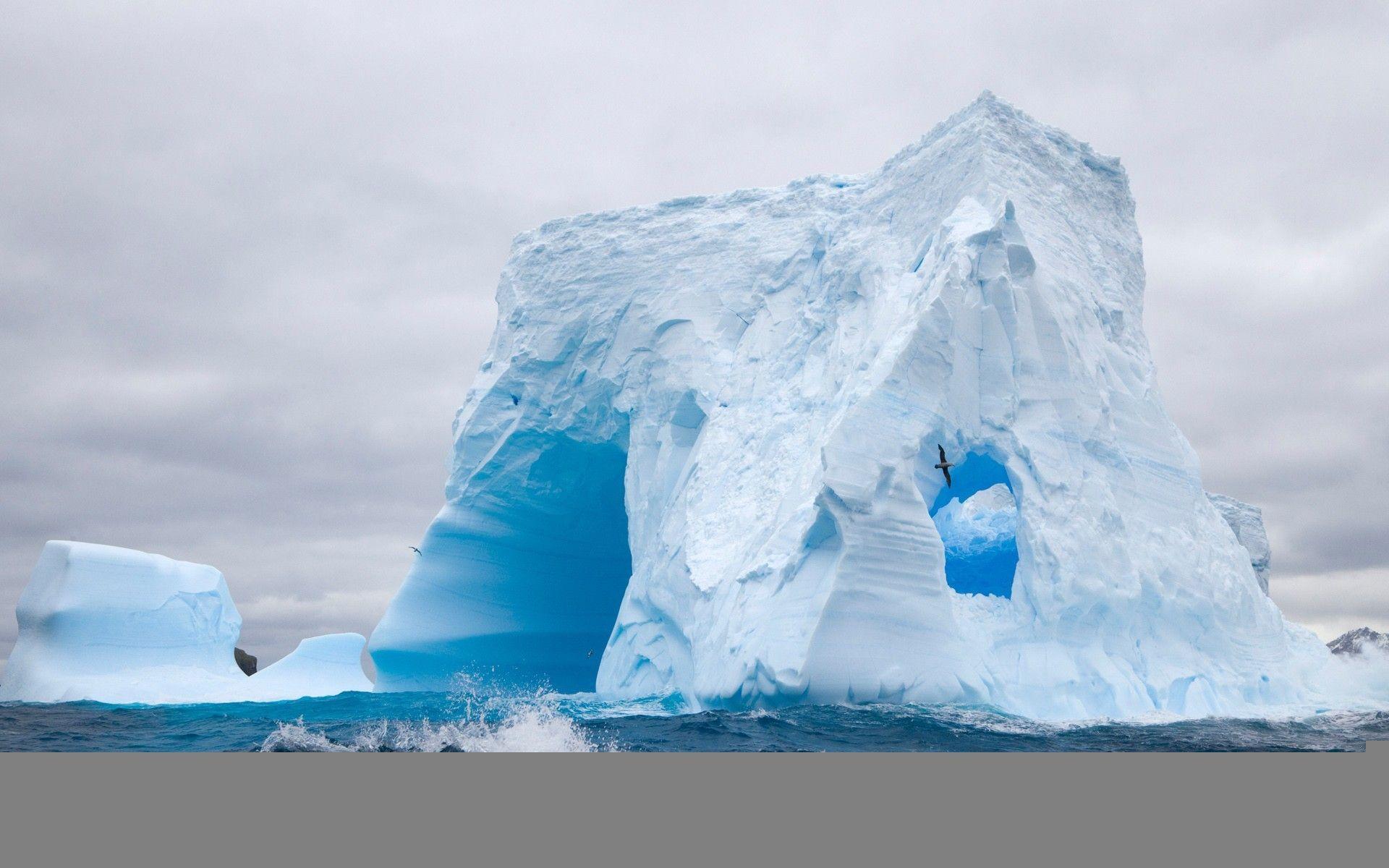 Antarctica HD Wallpapers - Travel HD Wallpapers