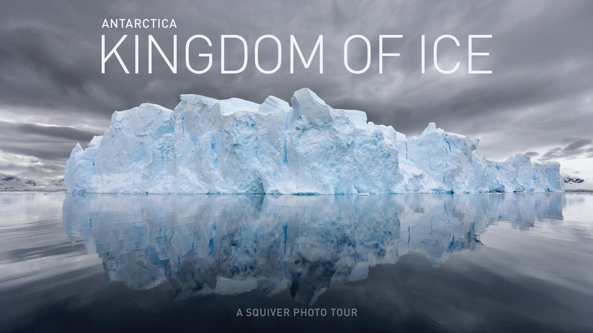 Antarctica Wallpapers HD Download