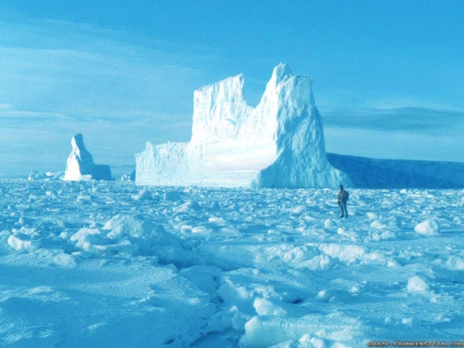 Antarctica Wallpapers Widescreen - wallpaper.