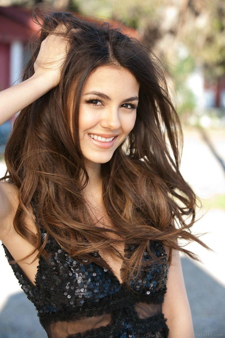 Victoria Justice Actress Singer HD Wallpaper | Mow-Mi-Joanna
