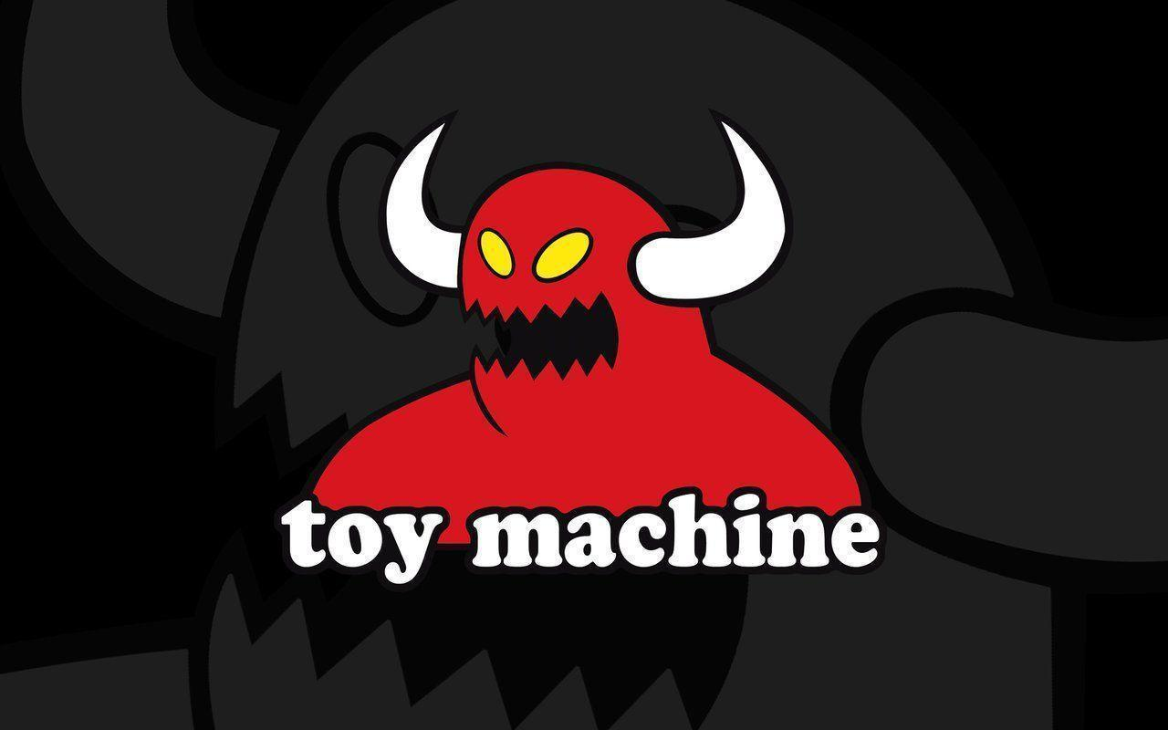 Toy Machine Wallpapers (22+)