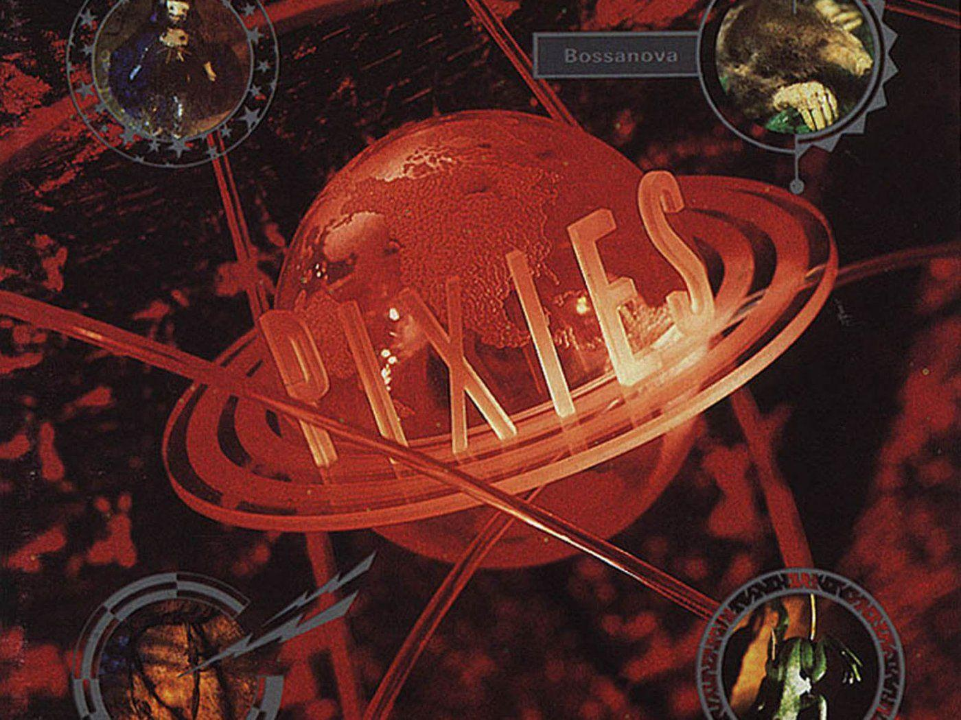 Best Pixies Wallpapers in High Quality, Pixies Backgrounds