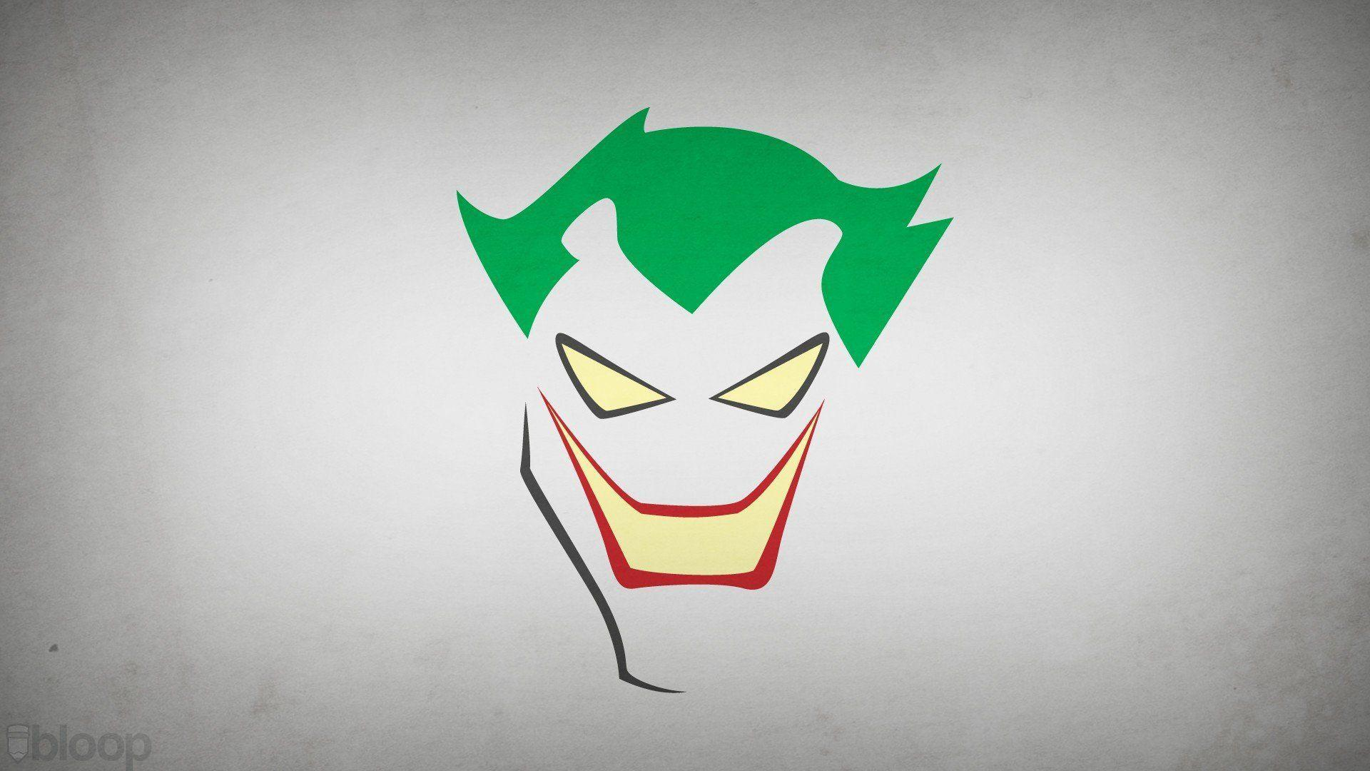 DC Comics Heroes Batman Joker The Wallpaper - WallDevil
