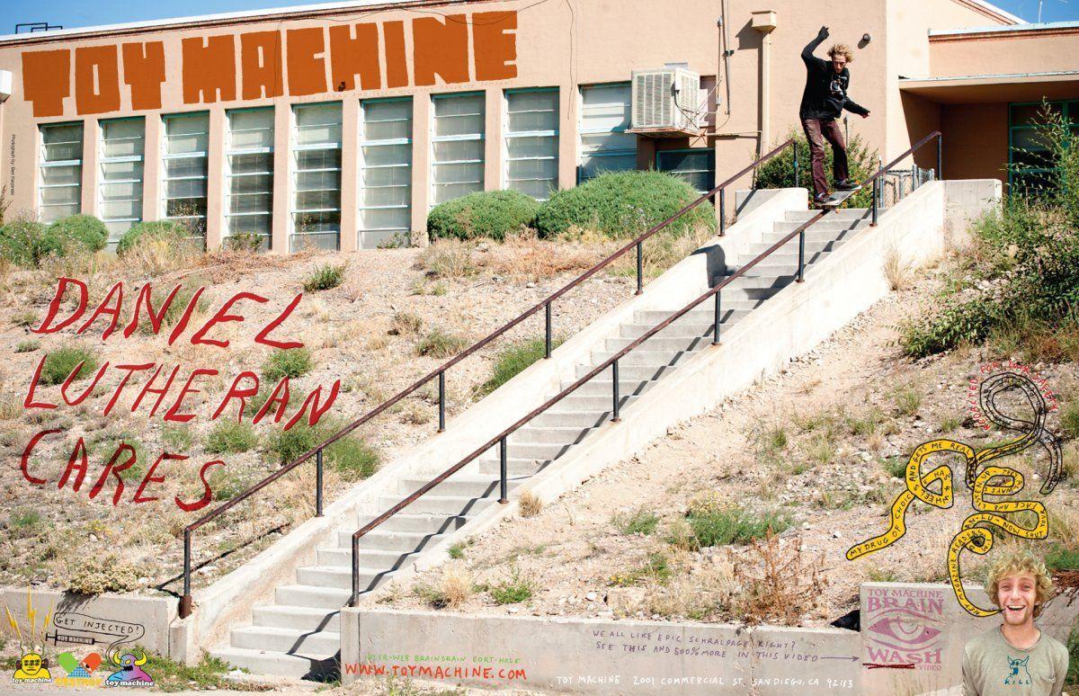 Toy Machine wallpapers | Skateboarding wallpapers, skateboard ...