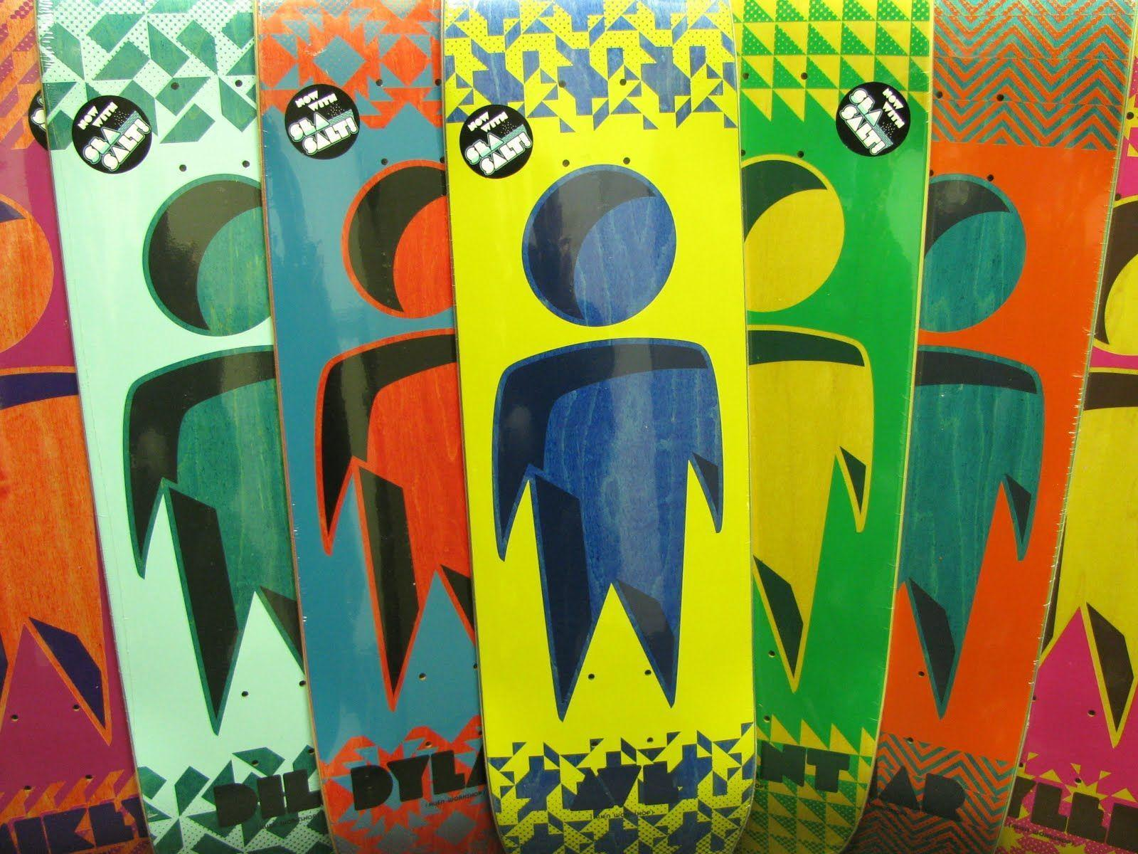 Alien Workshop Wallpapers - WallpaperPulse