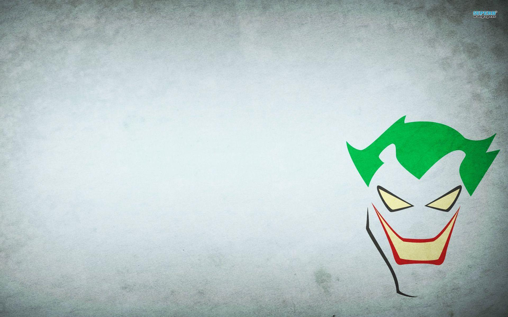 The Joker Logo Wallpaper 19091 | MEGAZIP