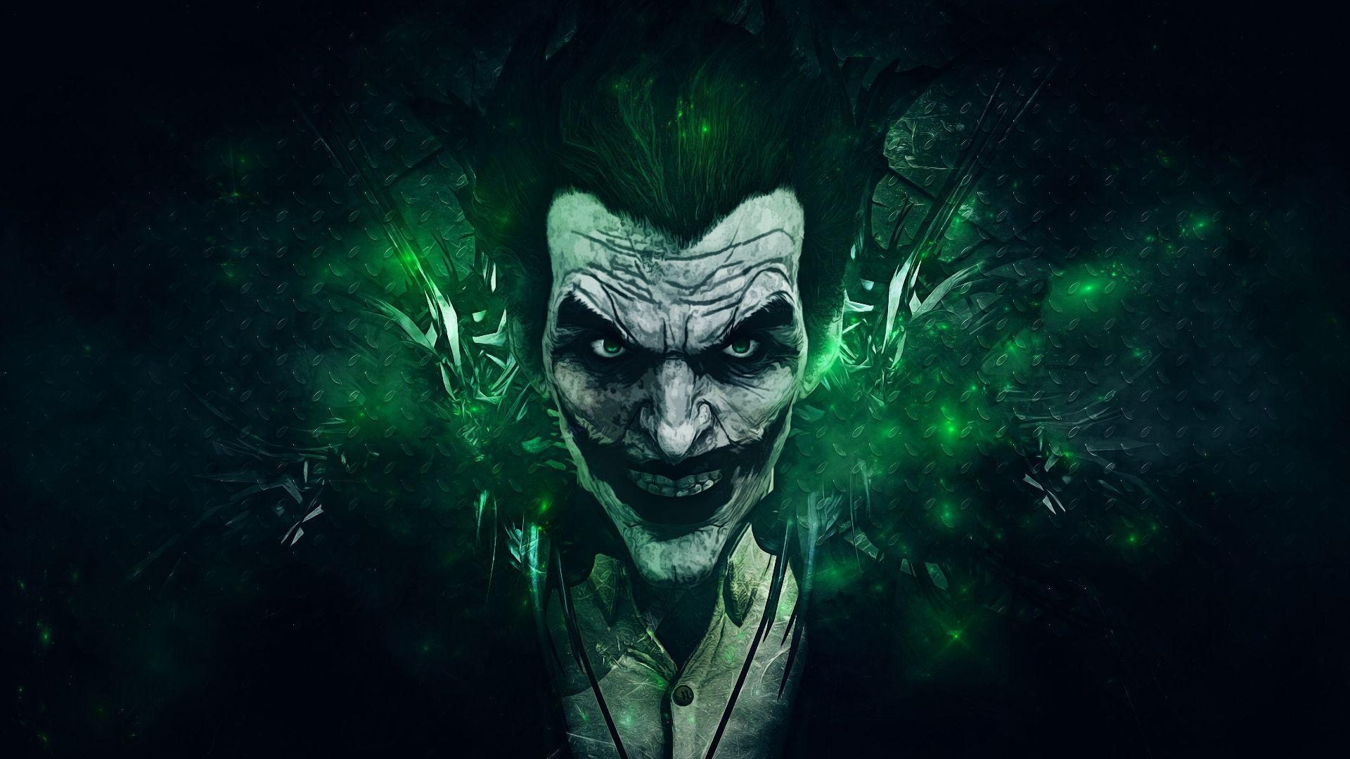 Full HD 1080p Joker Wallpapers HD, Desktop Backgrounds 1920x1080 ...