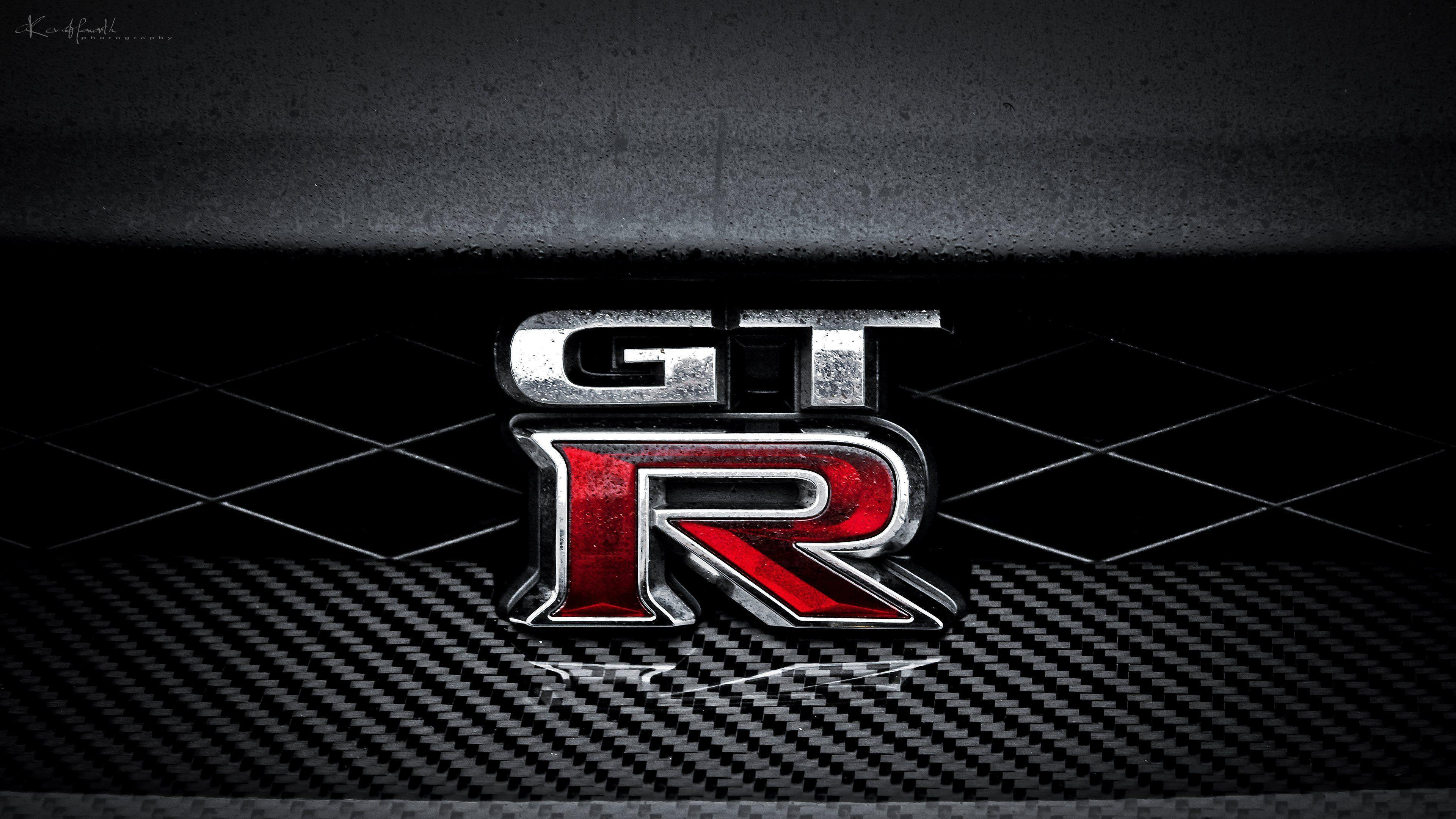 Gtr Logo Wallpapers Wallpaper Cave