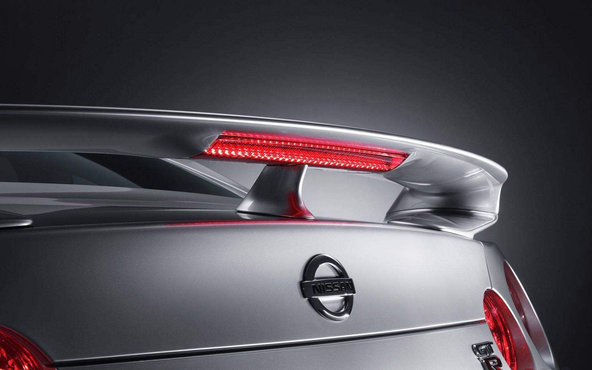 Nissan GT R Logo Hd Wallpaper | Car Wallpapers