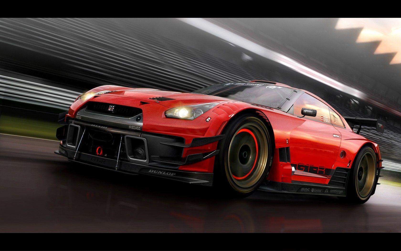 Nissan GTR iPhone 6 Wallpaper - WallpaperSafari