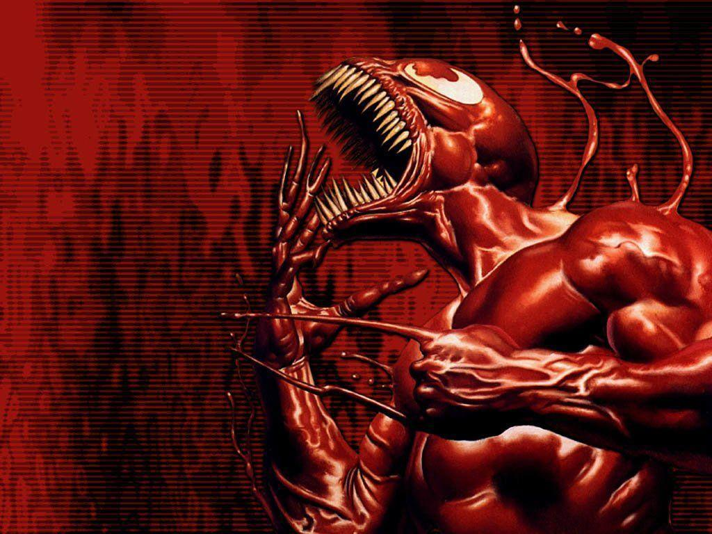 52 Carnage HD Wallpapers   Backgrounds - Wallpaper Abyss