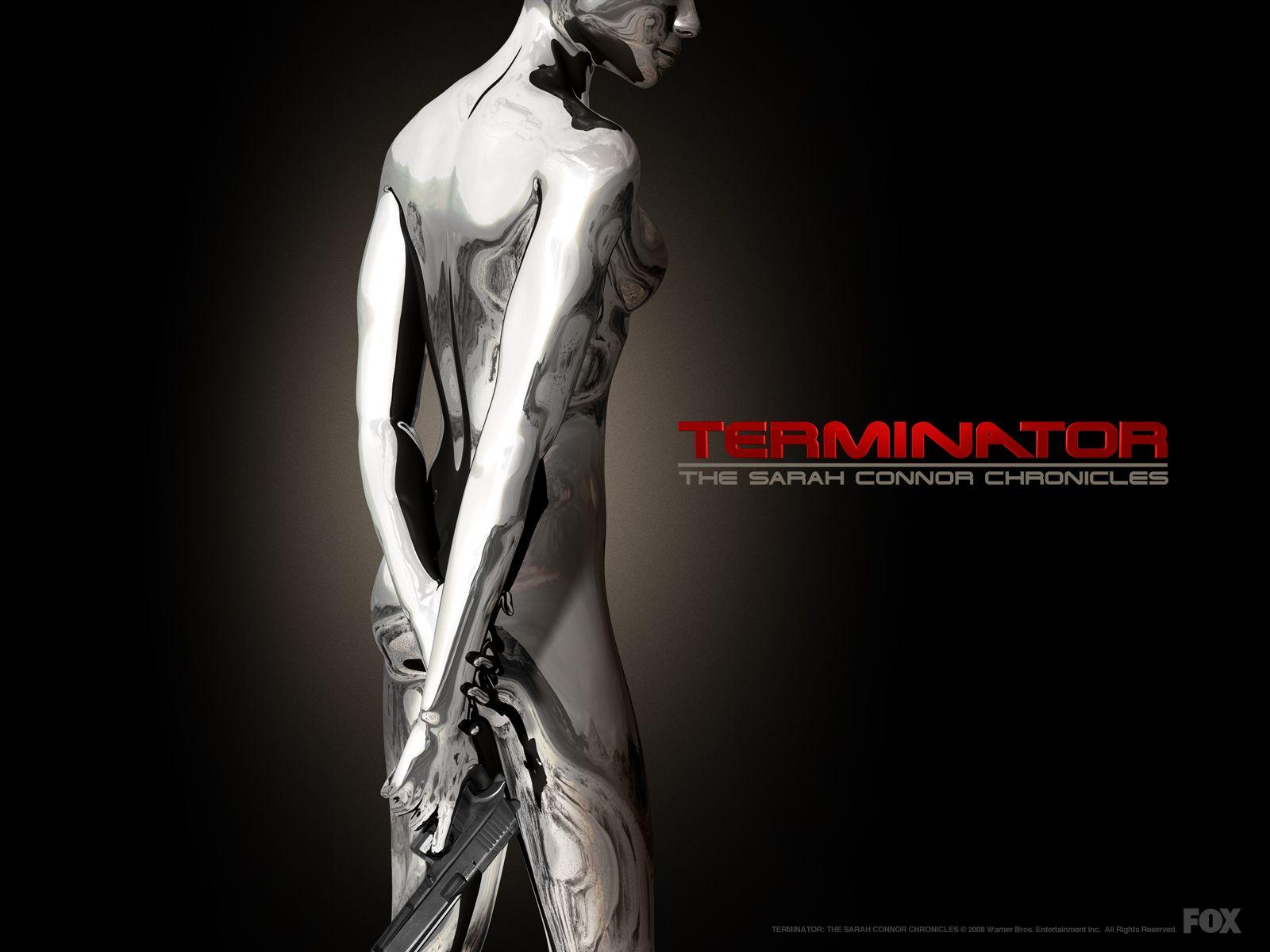 Terminator: The Sarah Connor Chronicles Computer Wallpapers ...