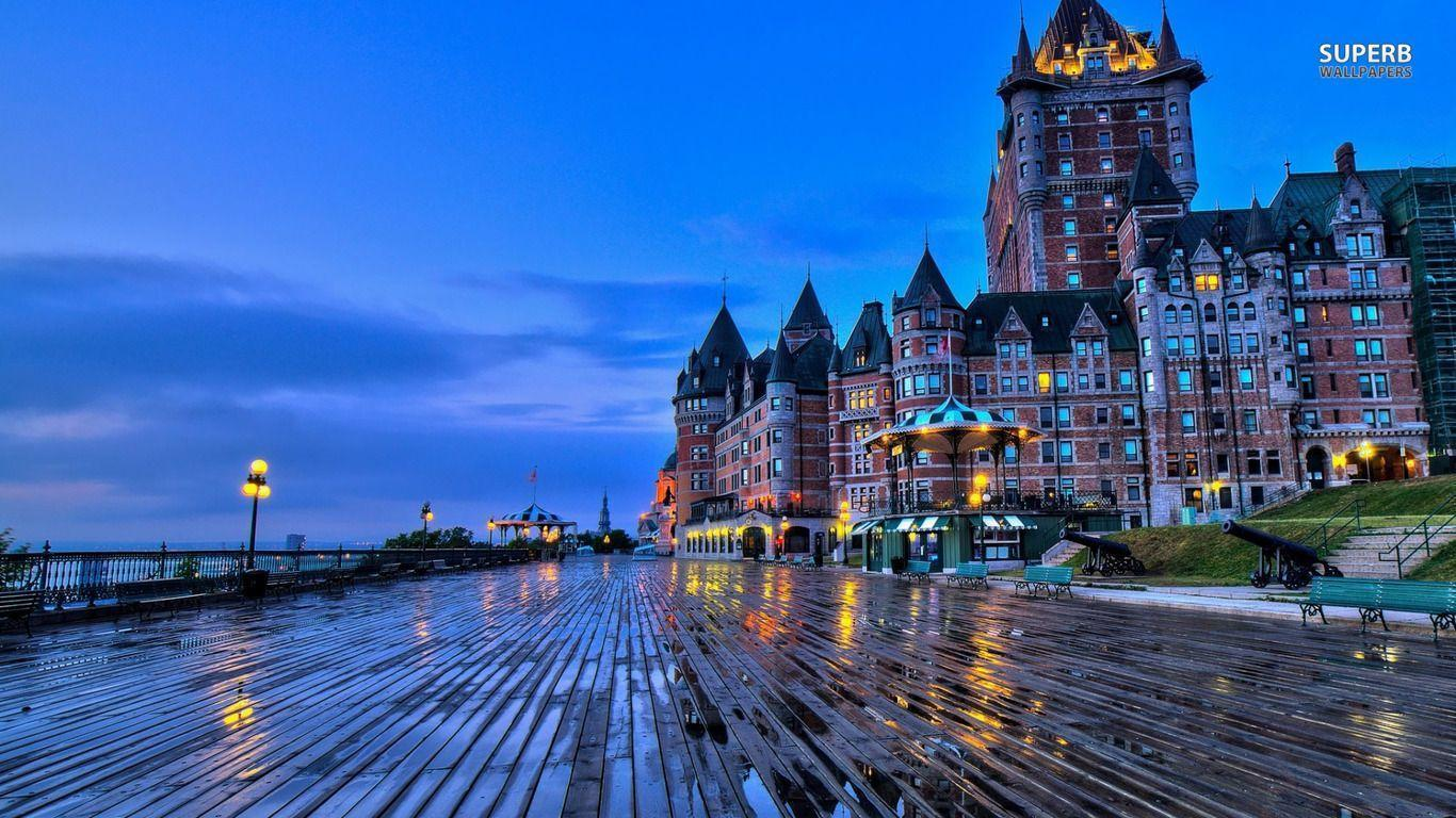 Images, Wallpapers of Quebec in HD Quality: BsnSCB