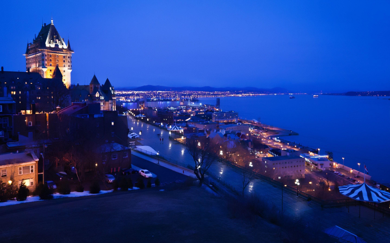 Quebec HD Desktop Wallpapers | 7wallpapers.net
