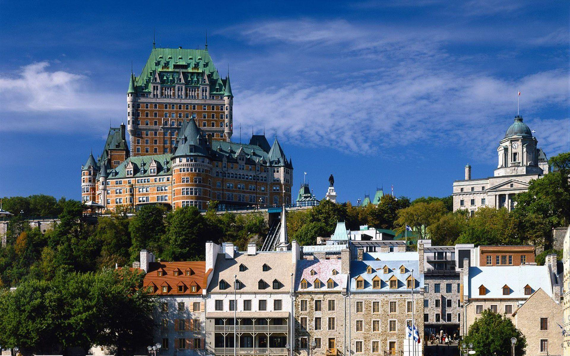 HD Quebec Wallpapers and Photos | HD Landscape Wallpapers