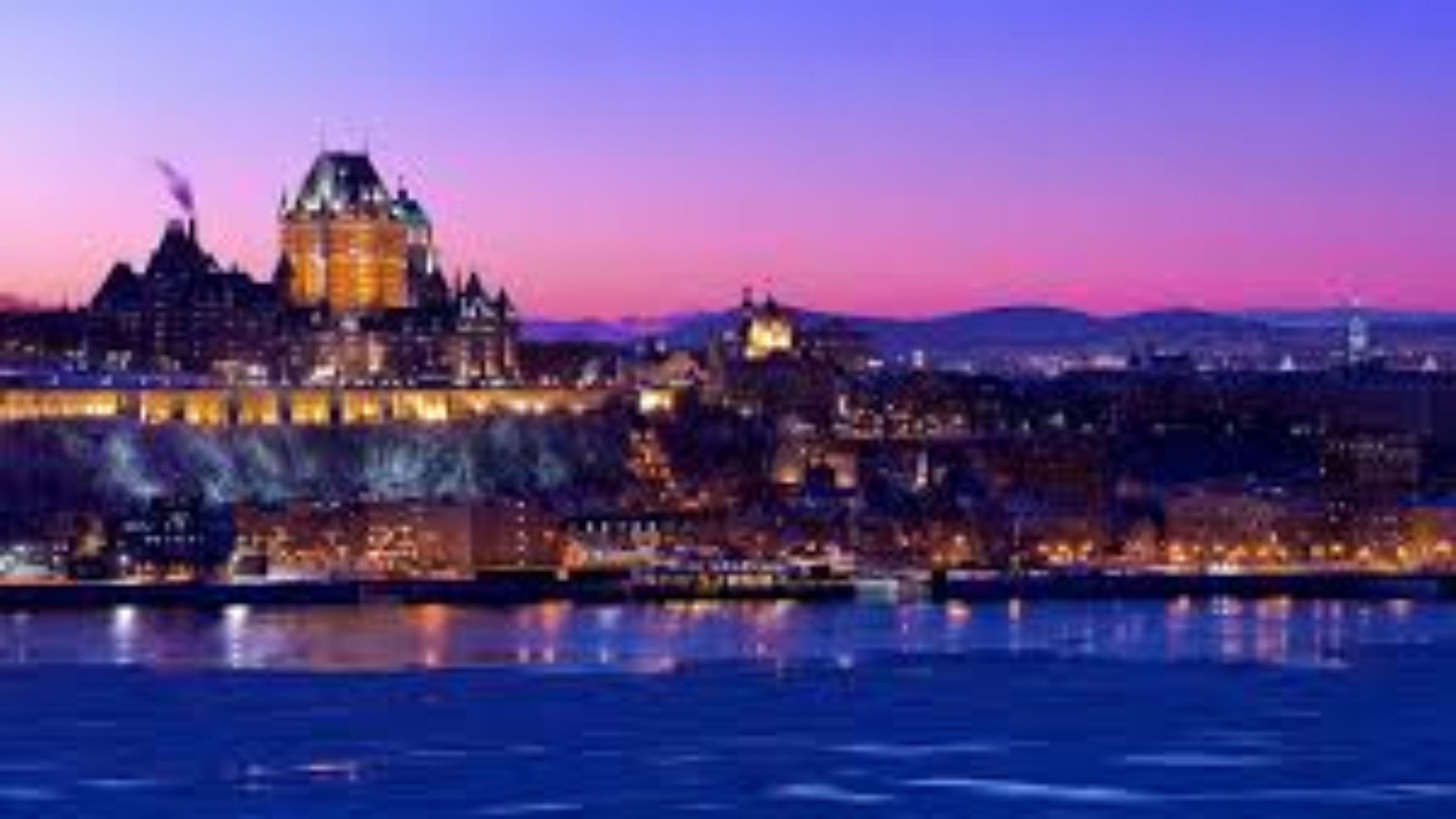 Quebec City Wallpaper, Top Beautiful Quebec City Backgrounds, 578 ...