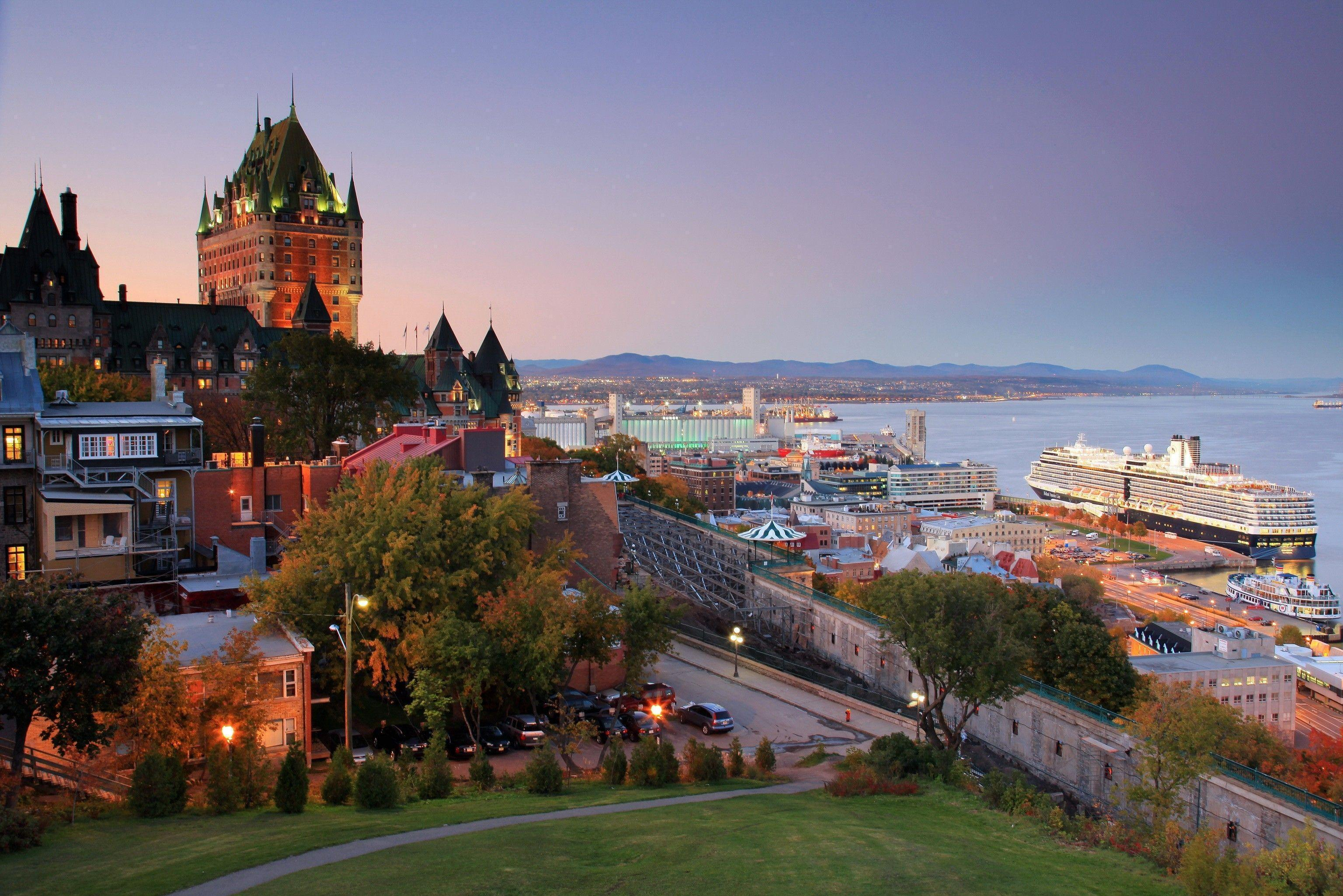 7 Quebec HD Wallpapers | Backgrounds - Wallpaper Abyss