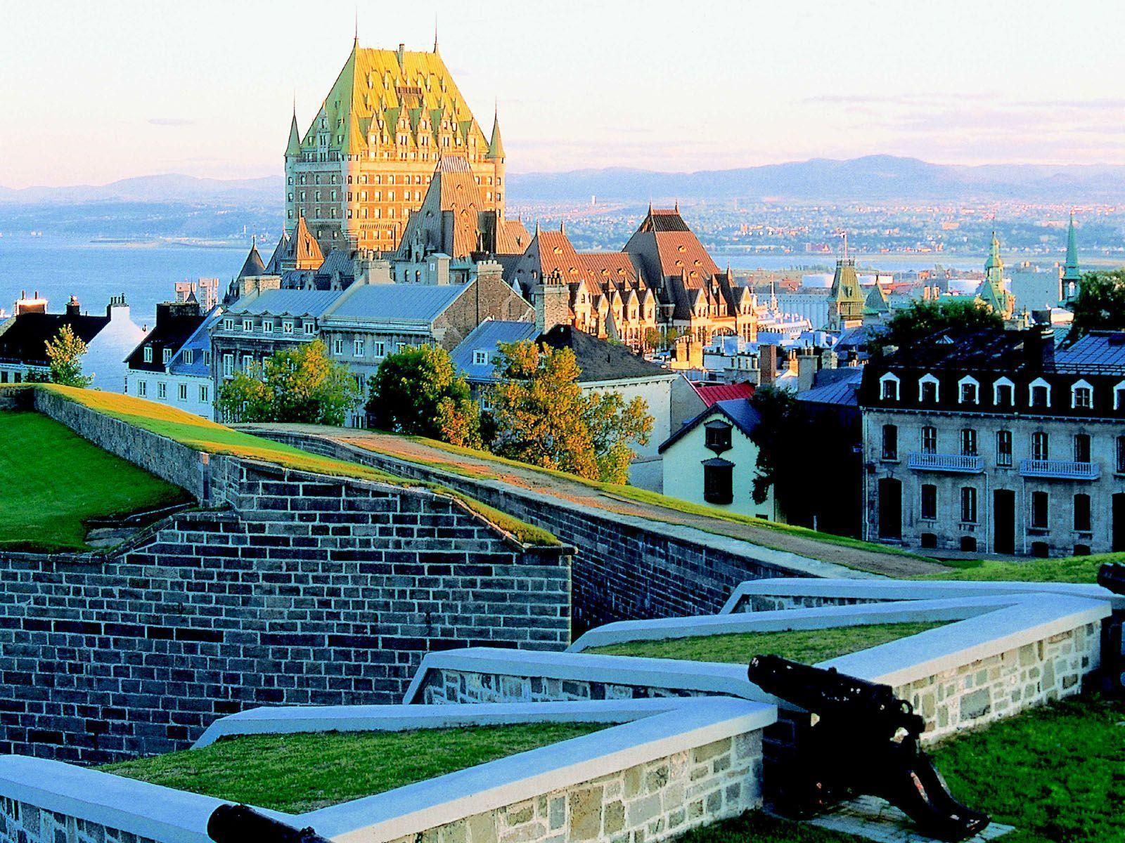 Quebec City #6879626