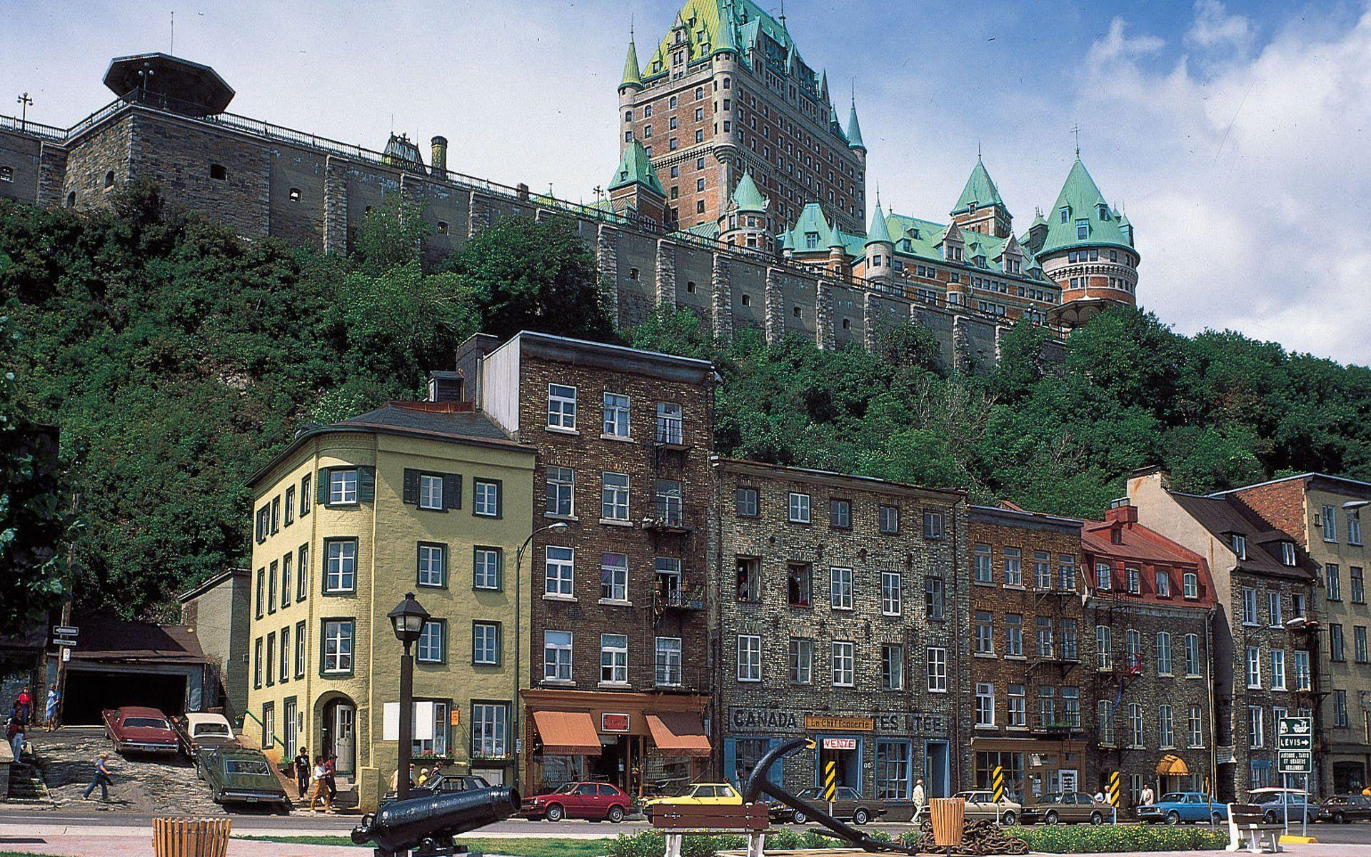 HD Beautiful Quebec Pictures Wallpapers and Photos | HD Landscape ...