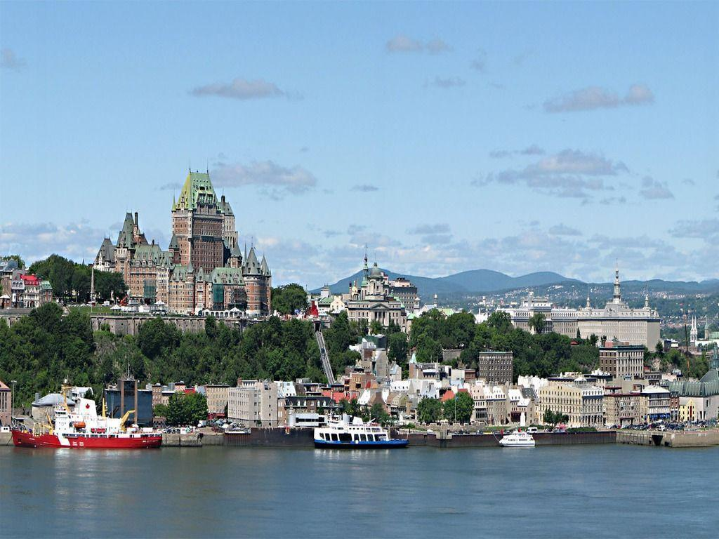 Quebec City #6807205