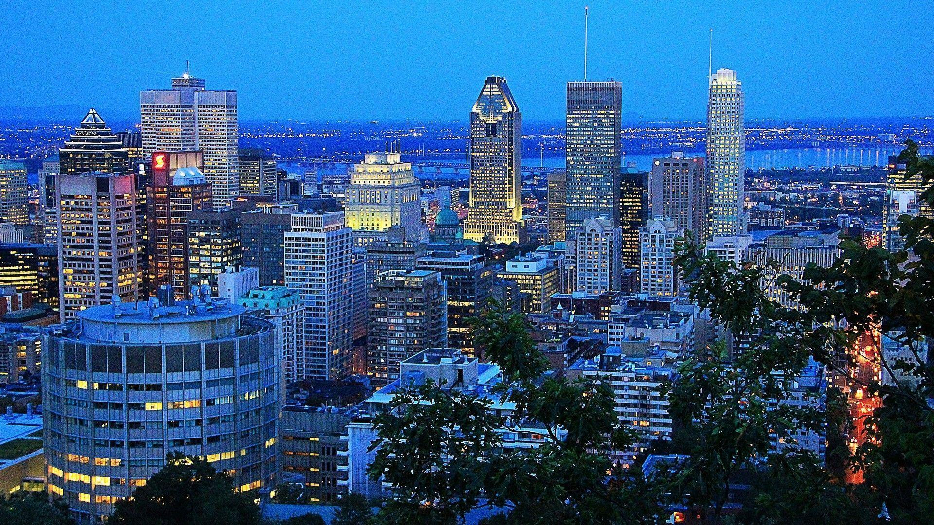 Montreal Wallpapers HD Group (64+)