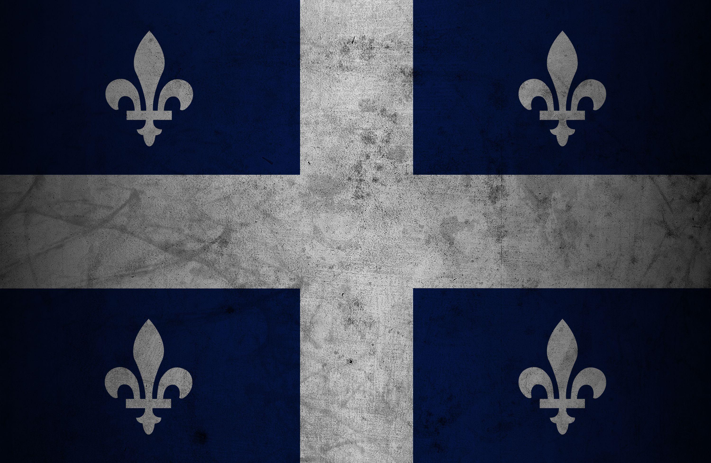 flags, Quebec - Free Wallpaper / WallpaperJam.com