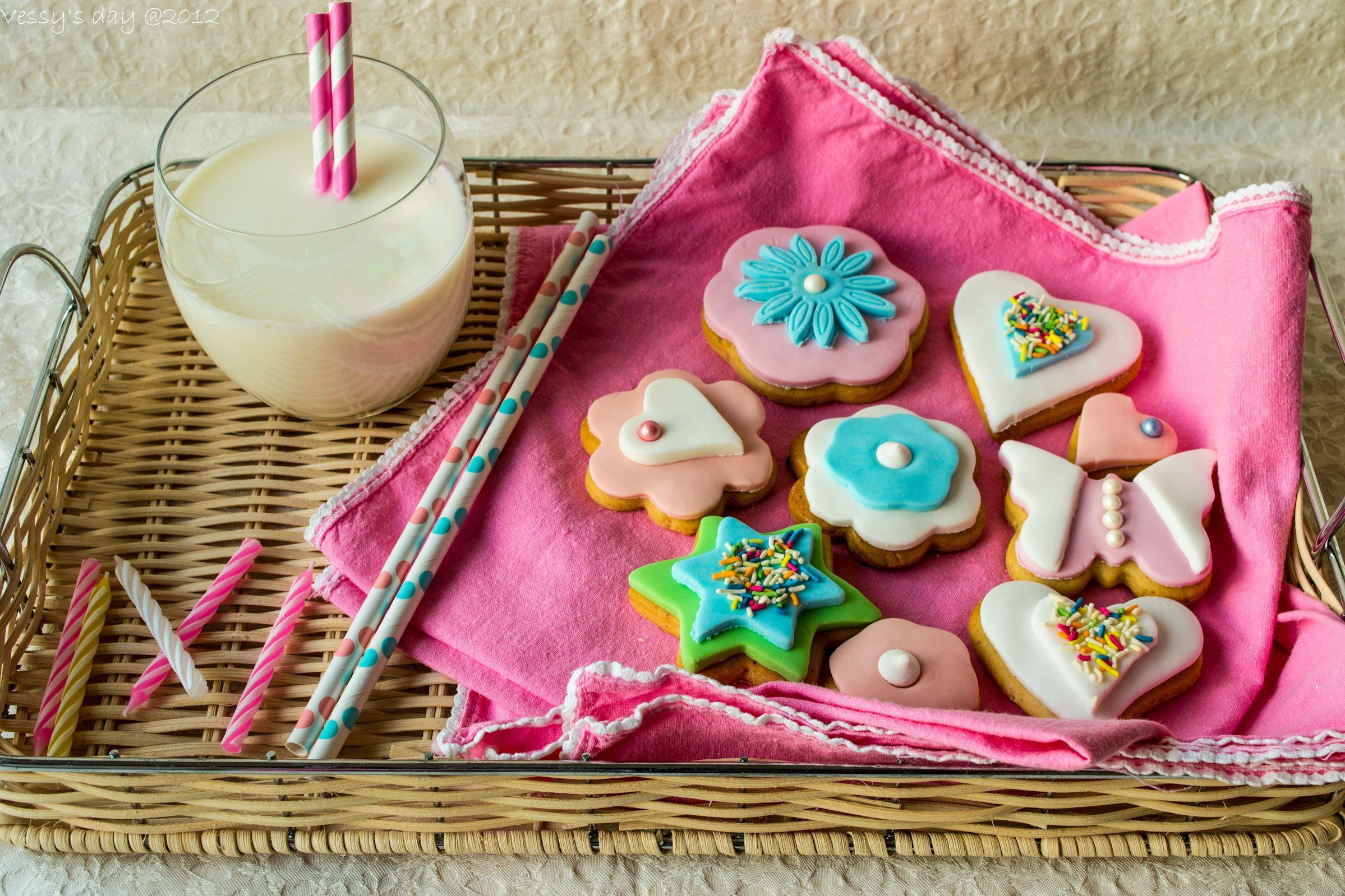 Wallpapers Milk Food Cookies Pastry 2398x1599