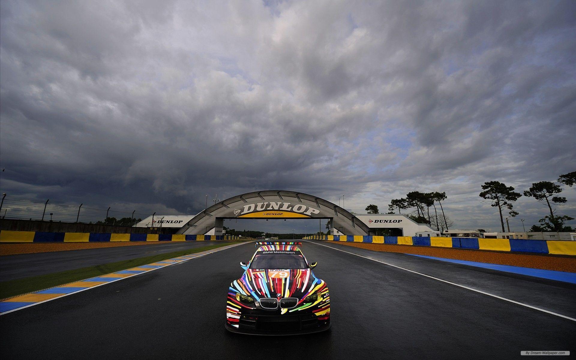 Le Mans Wallpaper - WallpaperSafari