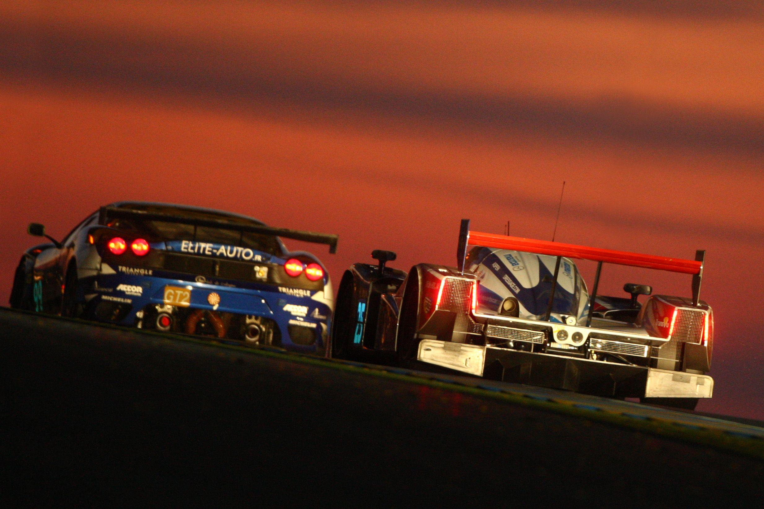 360903 Le Mans Wallpapers